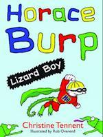 Horace Burp af Christine Tennent