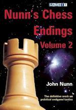 Nunn's Chess Endings
