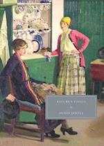 Kitchen Essays (Persephone Classics)