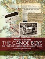 Canoe Boys