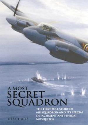 A Most Secret Squadron