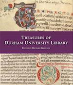 Manuscript Treasures of Durham Cathedral