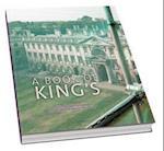 A Book of King's. Editor, Kark Sabbagh