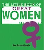 The Little Book of Great Women