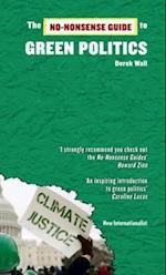 No-Nonsense Guide to Green Politics (No Nonsense Guides)