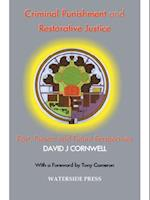 Criminal Punishment and Restorative Justice