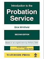 Introduction to the Probation Service