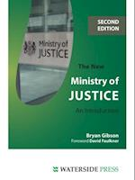 New Ministry of Justice