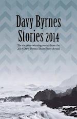 Davy Byrnes Stories 2014 af Sara Baume