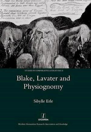 Blake, Lavater, and Physiognomy