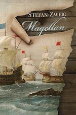 Magellan af Cedar Paul, Eden Paul, Stefan Zweig