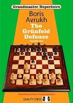 Grandmaster Repertoire af Boris Avrukh