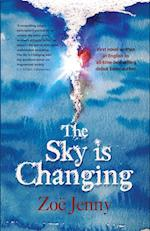 The Sky Is Changing af Zoe Jenny