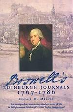 Boswell's Edinburgh Journals