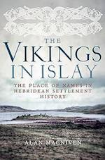 The Vikings in Islay