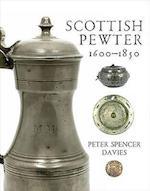 Scottish Pewter 1600-1850