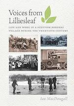 Voices from Lilliesleaf