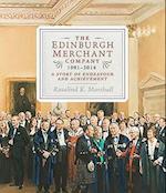 The Edinburgh Merchant Company, 1901-2014