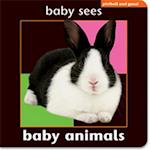 Baby Animals (Baby Sees)