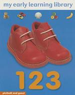 123 (My Early Learning Library)