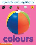 Colours (My Early Learning Library)