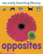 Opposites (My Early Learning Library)