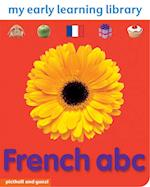 French ABC (My Early Learning Library)