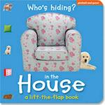 Who's Hiding in the House (Who's Hiding?)
