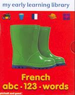 French Boxed Set (My Early Learning Library)