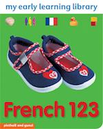 French 123 (Board Books)
