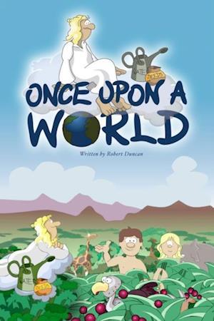 Once Upon a World af Robert Duncan