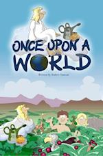 Once Upon a World af Robert Duncan