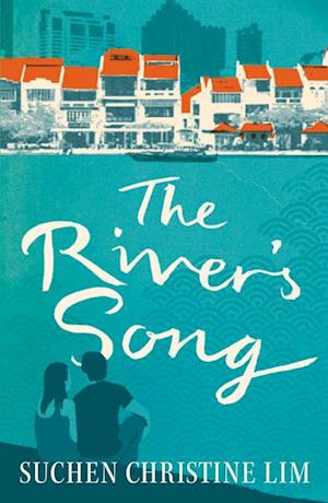 River's Song af Author
