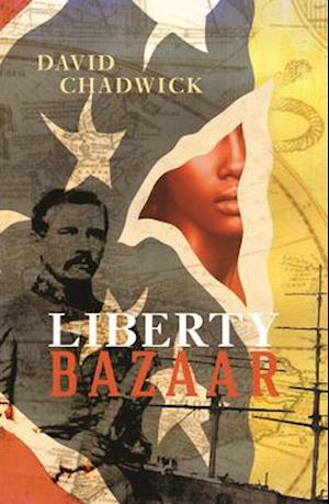 Bog, paperback Liberty Bazaar af David Chadwick
