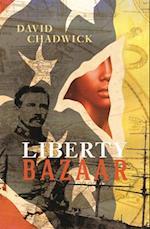 Liberty Bazaar af David Chadwick