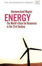 Energy (The Sustainability Project)
