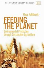Feeding the Planet af Klaus Hahlbrock, David Skogley