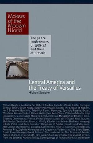 Central America and the Treaty of Versailles