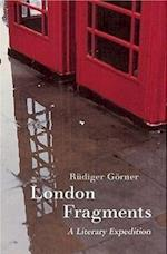 London Fragments af Rudiger Gorner