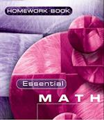 Essential Maths 7c Homework Book af David Rayner, Michael White