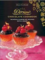 Divine Chocolate Cookbook