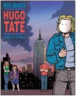 Hugo Tate af Nick Abadzis, Garth Ennis