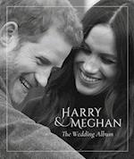 Prince Harry and Meghan Markle - The Wedding Album