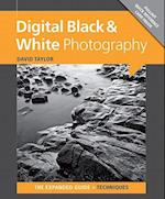 Digital Black & White Photography (Expanded Guide: Techniques)