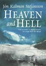 Heaven and Hell af Philip Roughton, Jon Kalman Stefansson