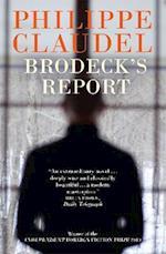 Brodeck's Report af John Cullen, Philippe Claudel