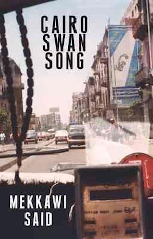 Cairo Swan Song