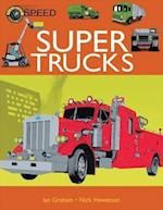 Super Trucks (Time Shift)