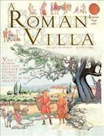 Roman Villa af Jacqueline Morley, John James