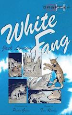White Fang (Graffex)